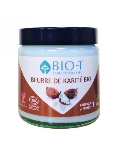 Bio-T beurre de Karité 120ml
