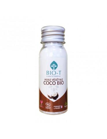 Bio-T Huile coco 60ml