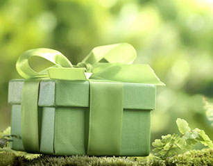 Cartes cadeaus